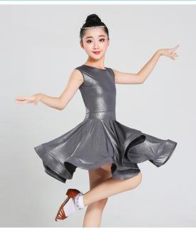 Платье рейтинговое серебро